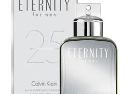 Calvin Klein Eternity 25th Anniversary Edition Moška dišava