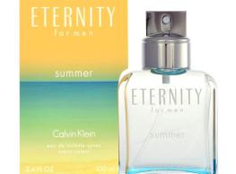 Calvin Klein Eternity Summer 2015 Moška dišava