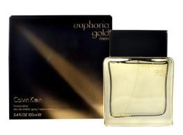 Calvin Klein Euphoria Gold Moška dišava