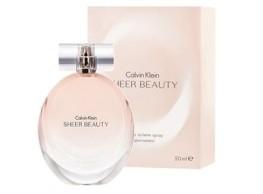 Calvin Klein Sheer Beauty Ženska dišava
