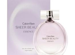 Calvin Klein Sheer Beauty Essence Ženska dišava