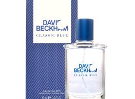 David Beckham Classic Blue Moška dišava