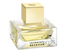 David Beckham Intimately Yours Ženska dišava