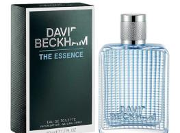 David Beckham The Essence Moška dišava