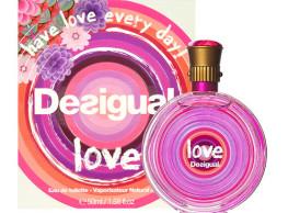 Desigual Love Ženska dišava