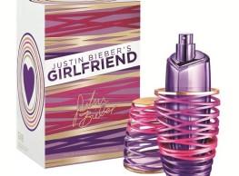 Justin Bieber Girlfriend Ženska dišava
