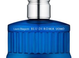 Laura Biagiotti Blu di Roma Uomo Moška dišava