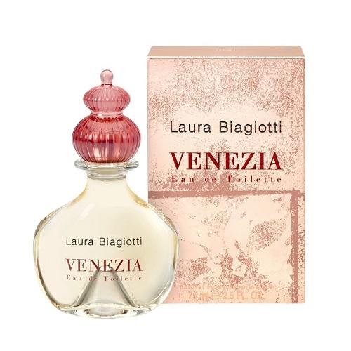Laura Biagiotti Venezia 2011 Toaletna voda Ženska dišava