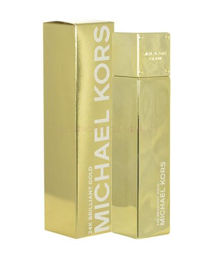 Michael Kors 24K Brilliant Gold Ženska dišava