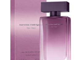 Narciso Rodriguez For Her Delicate Limited Edition Toaletna voda Ženska dišava