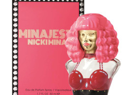 Nicki Minaj Minajesty Ženska dišava