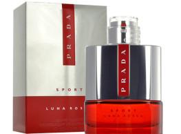 Prada Luna Rossa Sport Moška dišava