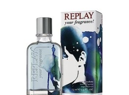 Replay Replay Your Fragrance! Moška dišava
