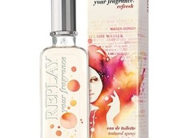 Replay Replay Your Fragrance! Refresh Ženska dišava
