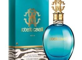Roberto Cavalli Acqua Ženska dišava