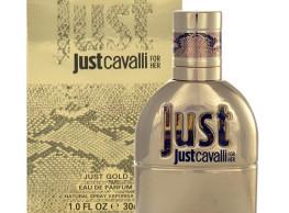Roberto Cavalli Just Cavalli Gold for Her Ženska dišava