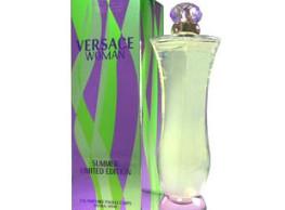 Versace Woman Summer Ženska dišava