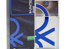 Benetton United Jeans Moška dišava