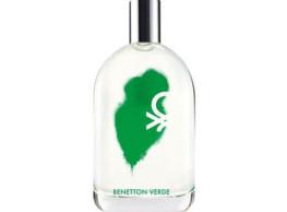 Benetton Verde Moška dišava