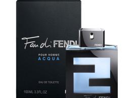Fendi Fan di Fendi pour Homme Acqua Moška dišava