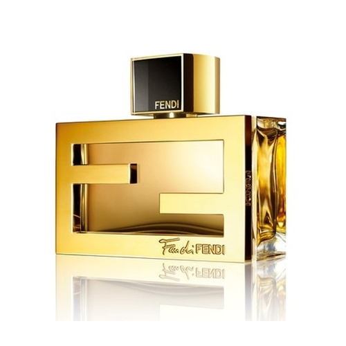 Fendi Fan di Fendi Parfumska voda Ženska dišava