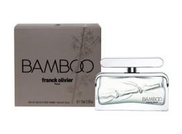 Franck Olivier Bamboo Moška dišava