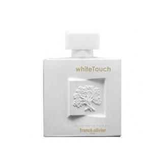 Franck Olivier White Touch Ženska dišava