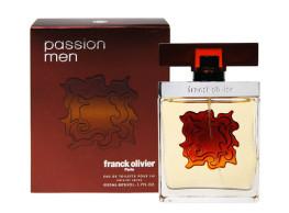 Franck Olivier Passion Moška dišava