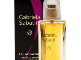 Gabriela Sabatini Gabriela Sabatini Parfumska voda Ženska dišava