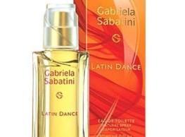 Gabriela Sabatini Latin Dance Ženska dišava