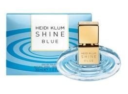 Heidi Klum Shine Blue Ženska dišava