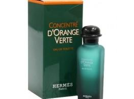 Hermes Concentre d`Orange Verte Žensko moška dišava