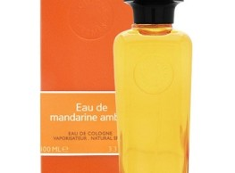 Hermes Eau de Mandarine Ambrée Žensko moška dišava