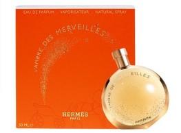 Hermes L'Ambre des Merveilles Ženska dišava