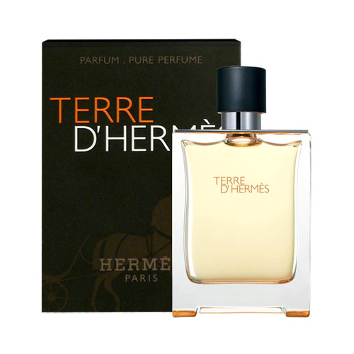 Hermes Terre d'Hermes Moška dišava