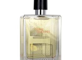 Hermes Terre d'Hermes Flacon H 2014 Moška dišava