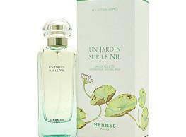 Hermes Un Jardin Sur Le Nil Ženska dišava