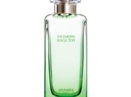 Hermes Un Jardin Sur Le Toit Ženska dišava