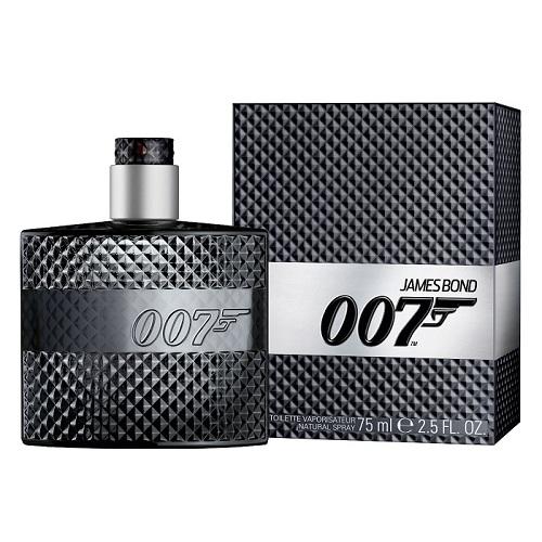 James Bond 007 Men Moška dišava
