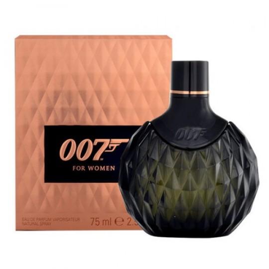 James Bond 007 Women Ženska dišava