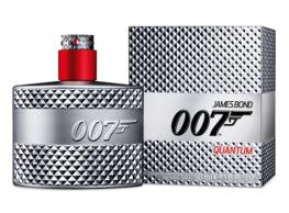 James Bond 007 Quantum Moška dišava