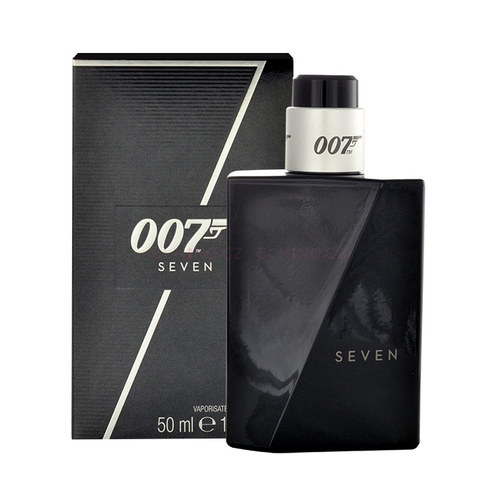 James Bond 007 Seven Moška dišava