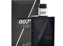 James Bond 007 Seven Intense Moška dišava