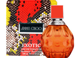 Jimmy Choo Exotic 2014 Ženska dišava