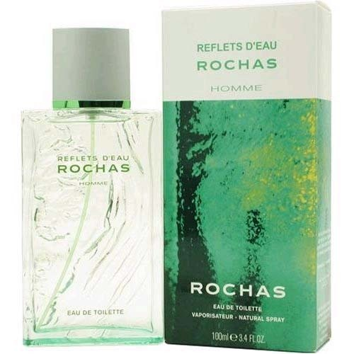Rochas Reflets d`Eau de Pour Homme Moška dišava