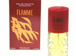 Bourjois Flamme Ženska dišava