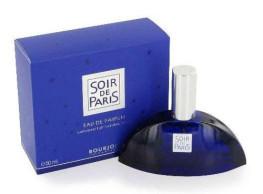 Bourjois Soir de Paris Parfumska voda Ženska dišava