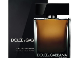 Dolce & Gabbana The One Parfumska voda Moška dišava