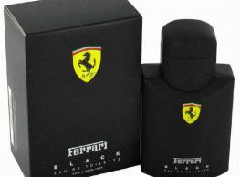 Ferrari Black Line Moška dišava