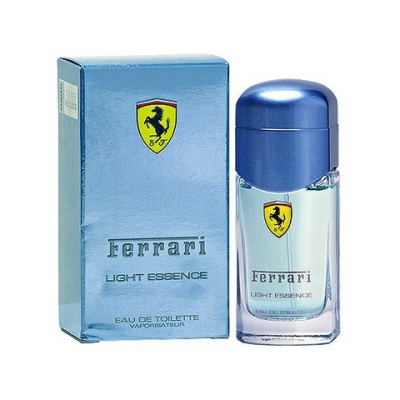 Ferrari Light Essence Moška dišava